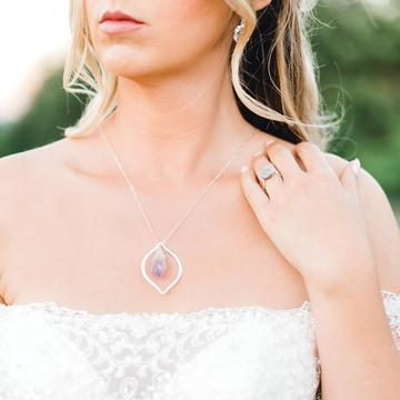 Vendor Spotlight: The Vital Element Jewelry
