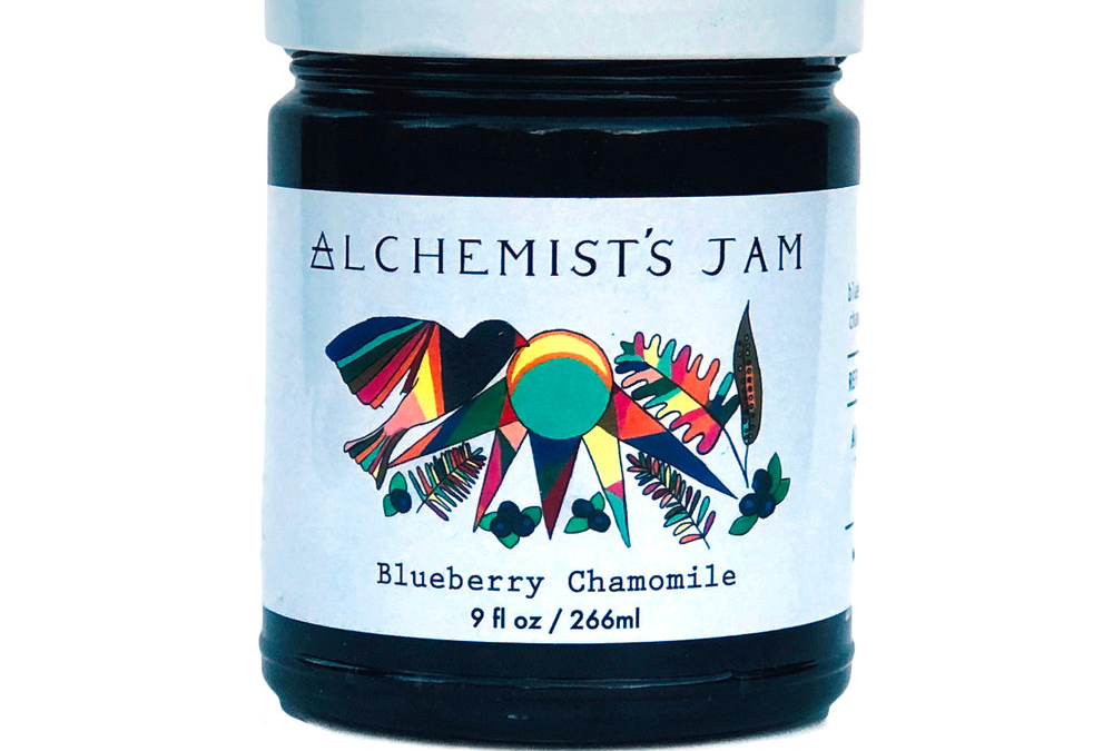 Vendor Spotlight: Alchemist's Jam