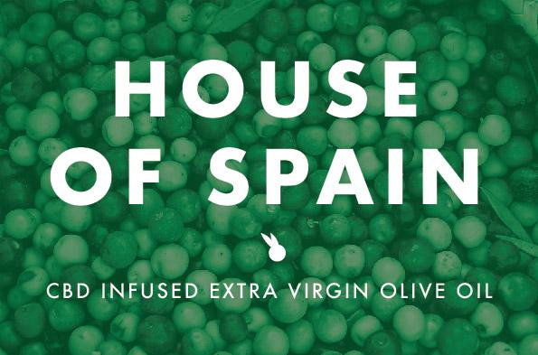 Vendor Spotlight: House of Spain