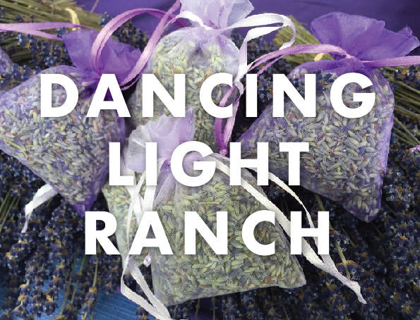Vendor Spotlight: Dancing Light Ranch