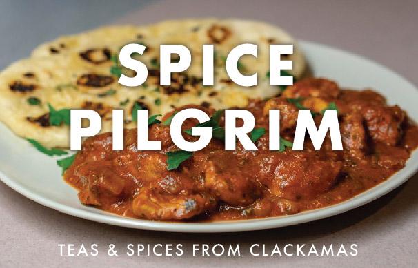 Vendor Spotlight: Spice Pilgrim