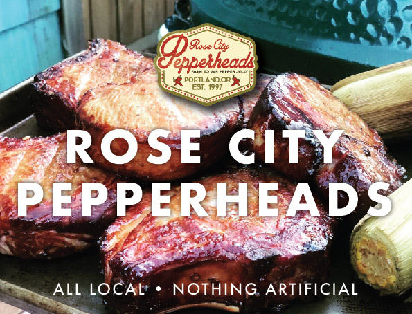 Vendor Spotlight: Rose City Pepperheads