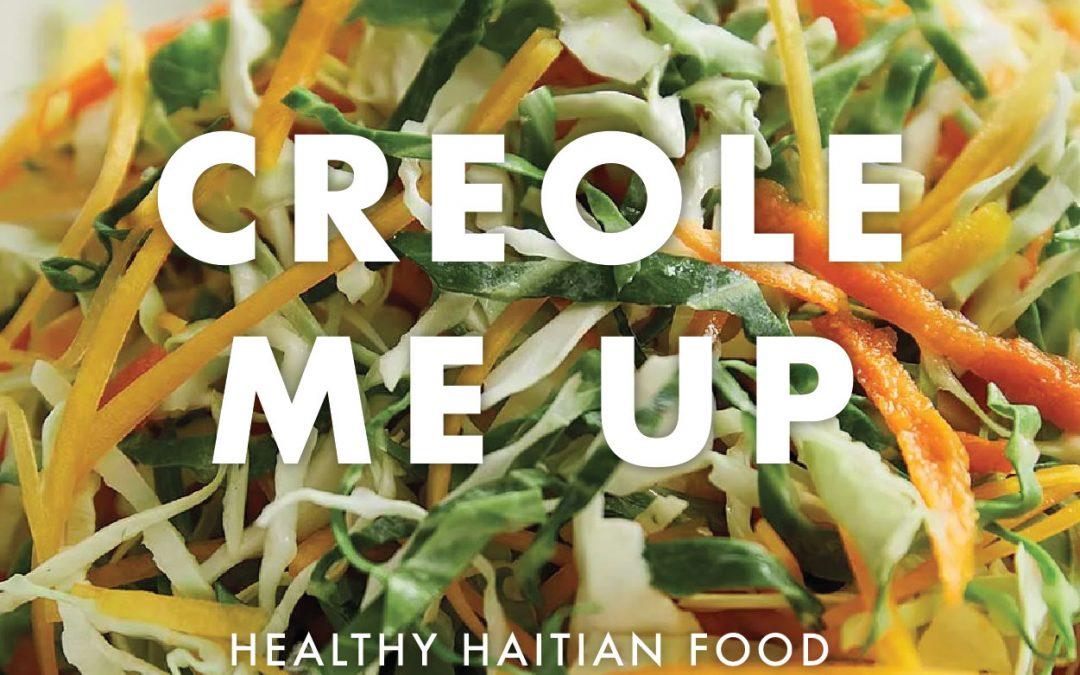 Vendor Spotlight: Creole Me Up