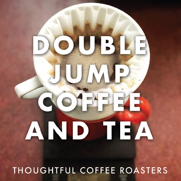 Vendor Spotlight: Double Jump Coffee
